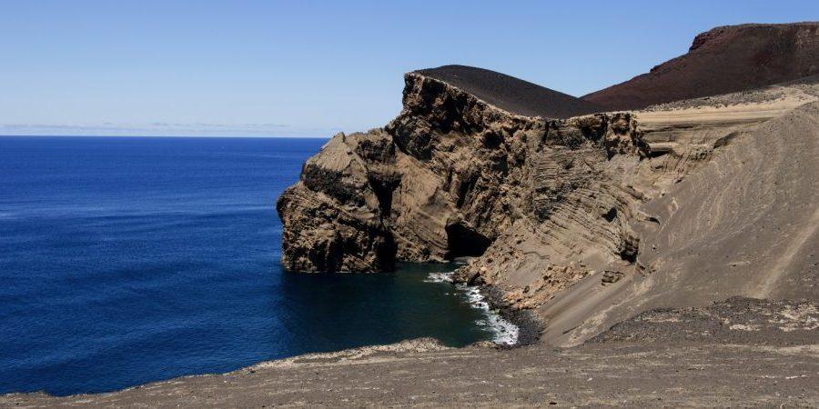Capelinhos volcano, Faial